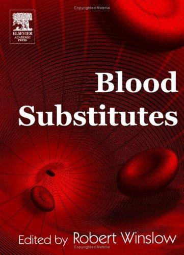 Download Blood Substitutes