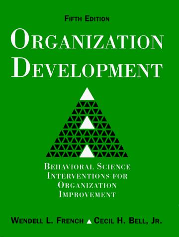 Download Organization development