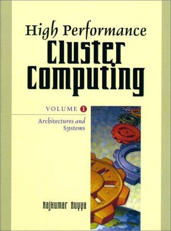 Download High Performance Cluster Computing