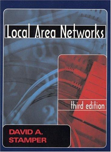 Download Local Area Networks (3rd Edition)