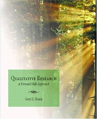 Download Qualitative Research
