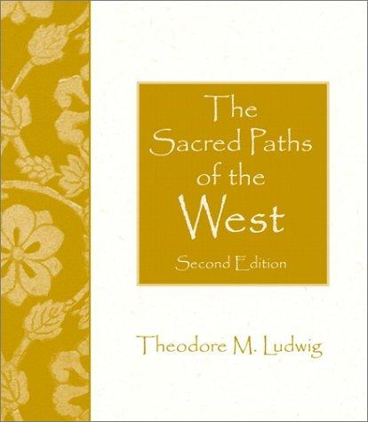 Download The Sacred Paths of the West (2nd Edition)
