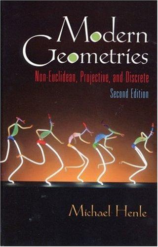 Download Modern geometries