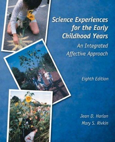 Download Science experiences for the early childhood years
