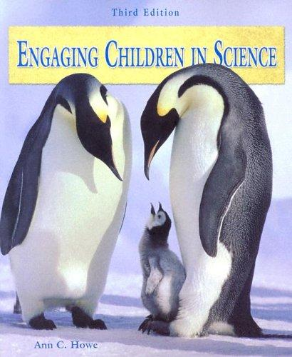 Download Engaging children in science
