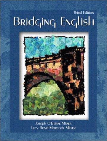 Download Bridging English
