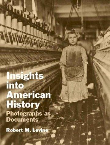 Download Insights into American history