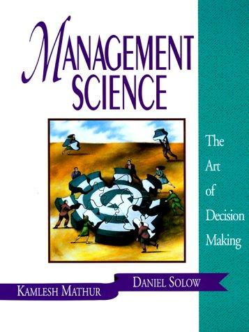 Download Management science