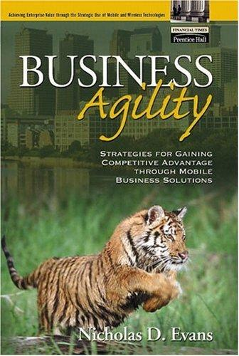 Download Business Agility