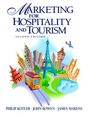 Download Marketing for hospitality and tourism
