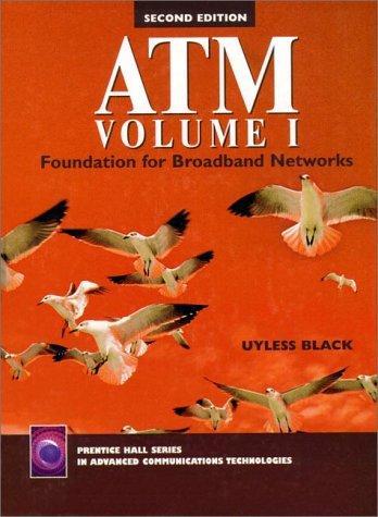 ATM, Volume I