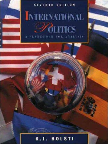 Download International politics