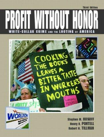 Download Profit without honor