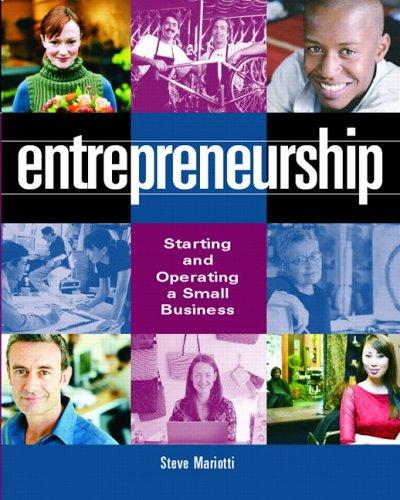 Download Entrepreneurship