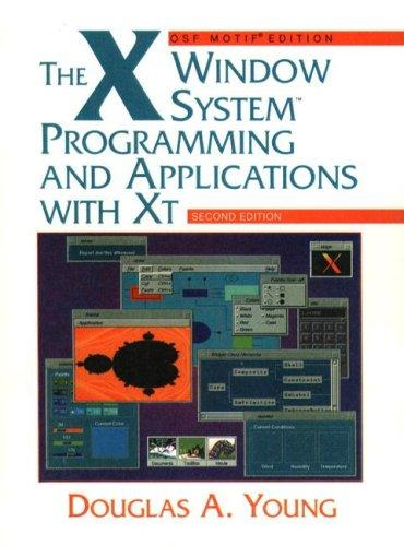 Download The X Window system