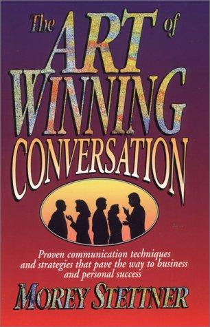Download The art of winning conversation