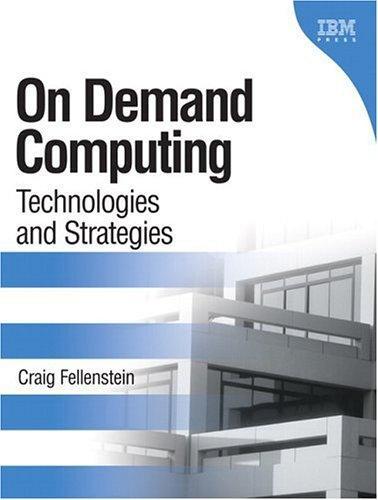 Download On Demand Computing