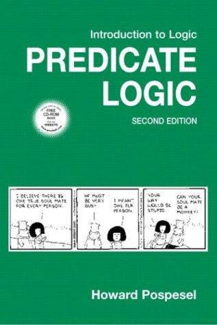 Download Introduction to Logic