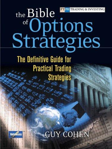 Download The Bible of Options Strategies