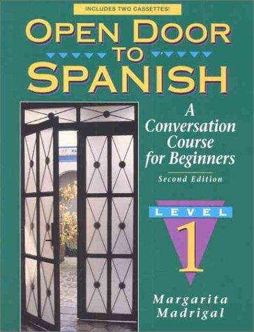 Open door to Spanish
