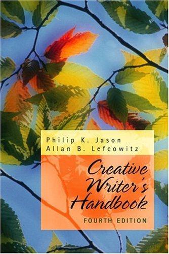 Download Creative writer's handbook