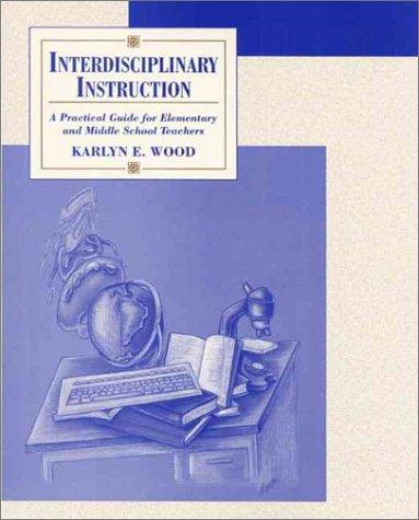 Interdisciplinary Instruction