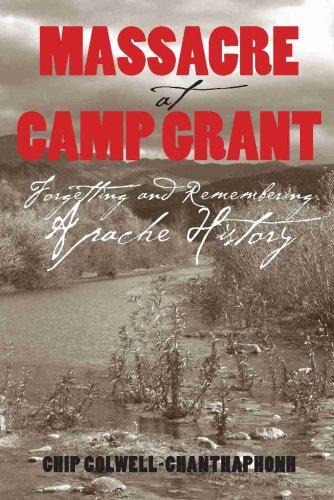Massacre at Camp Grant