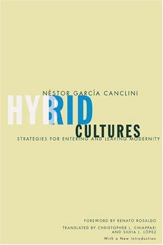 Download Hybrid cultures