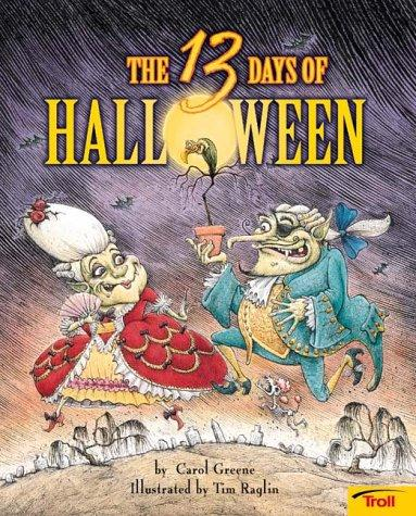 Download The thirteen days of Halloween