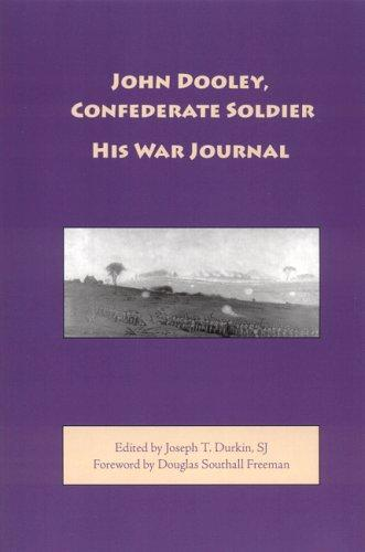 Download John Dooley, Confederate soldier