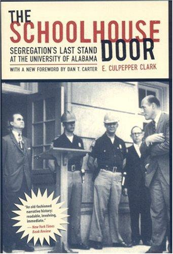 Download The Schoolhouse Door