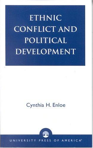 Download Ethnic conflict and political development