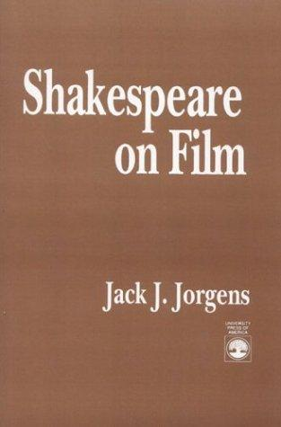 Download Shakespeare on film