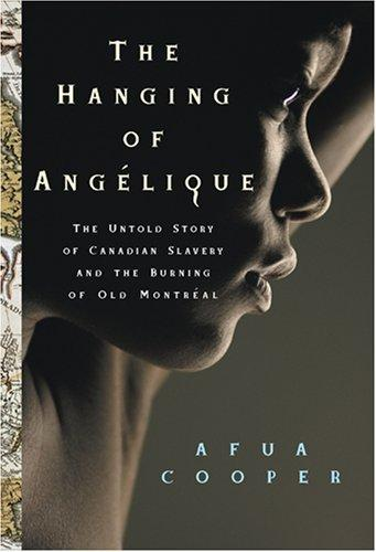 Download The Hanging of Angélique