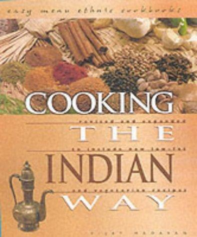 Download Cooking the Indian Way
