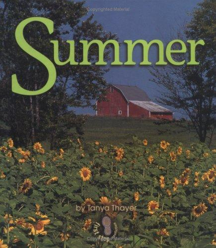 Summer (First Step Nonfiction)