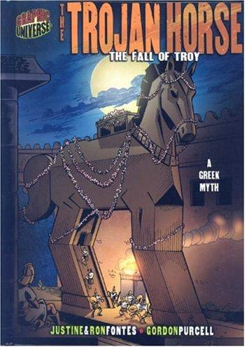 Download The Trojan horse