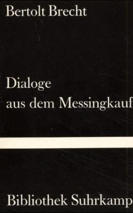 Dialoge aus dem Messingkauf