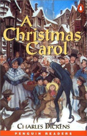 A Christmas Carol. (Lernmaterialien)