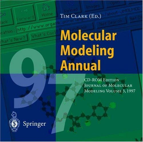 Download Molecular Modeling Annual