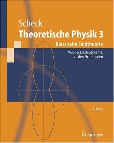 Download Theoretische Physik 3