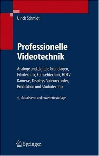 Download Professionelle Videotechnik