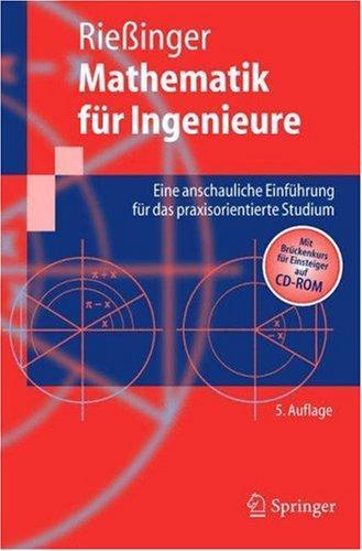 Download Mathematik für Ingenieure