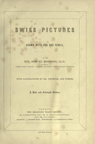 Download Swiss pictures