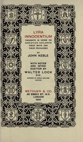 Lyra innocentium