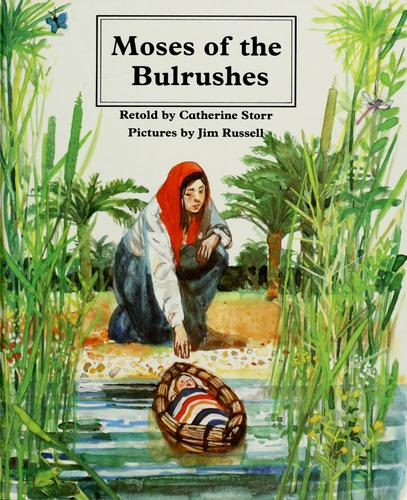 Download Moses of the bulrushes