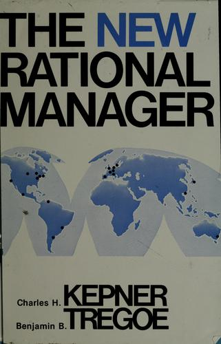 Download The new rational manager