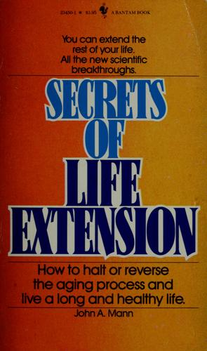 Secrets of life extension