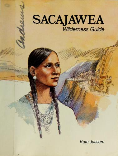 Download Sacajawea, wilderness guide