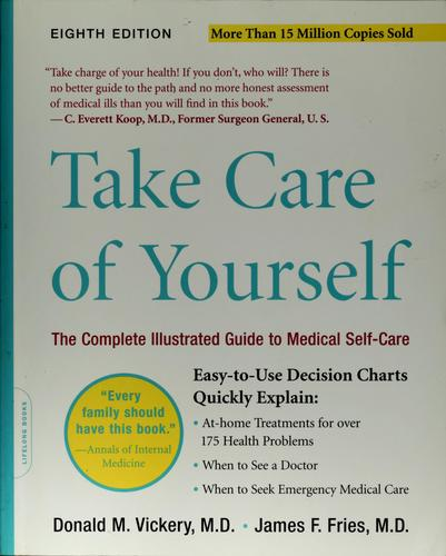 Download Take care of yourself
